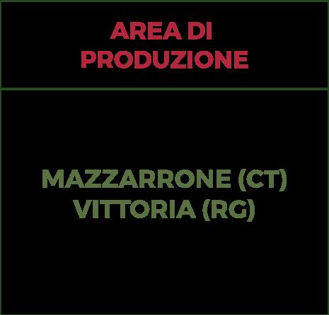 Uva Mazzarrone - Vittoria
