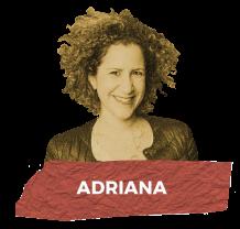 Adriana - Agronomo