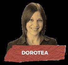 Dorotea Assistente Contabile