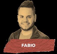 Fabio - Addetto Logistica