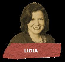 Lidia - Risorse Umane