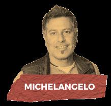Michelangelo - Agronomo