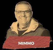 Mimmo - Amministratore Delegato