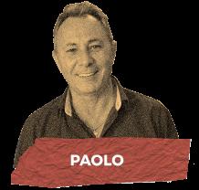 Paolo - Direttore Approviggionamento