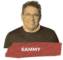 Sammy - Direttore Commerciale